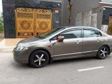Bán Honda Civic AT 2009, xe nhập chính chủ, giá chỉ 295 triệu