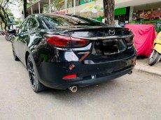 Bán Mazda 6 2.5 đời 2016, màu đen, nhập khẩu nguyên chiếc giá cạnh tranh