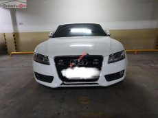 Bán ô tô Audi A5 đời 2009, màu trắng, xe nhập