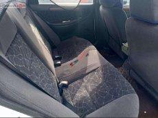 Cần bán gấp Daewoo Lanos SX đời 2002, màu trắng xe gia đình