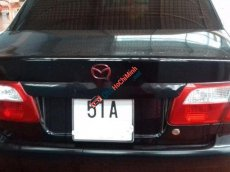 Chính chủ bán Mazda 626 sản xuất năm 2001, màu đen