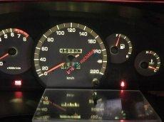 Bán Daewoo Nubira sản xuất 2004, màu đen