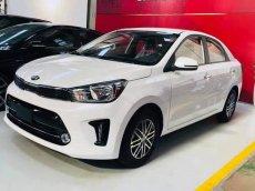 Bán ô tô Kia Rio sản xuất 2019, màu trắng, 389tr