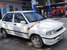 Bán ô tô Kia Pride 1997, màu trắng, nhập khẩu, xe gia đình