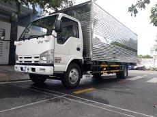 Cần bán xe tải Isuzu Vĩnh Phát 1t9 thùng dài 6m2