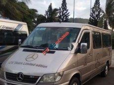 Bán Mercedes đời 2007, màu bạc, xe nhập, giá tốt