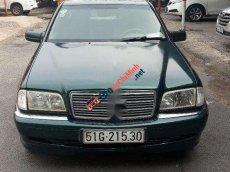 Cần bán Mercedes C200 2000, nhập khẩu giá cạnh tranh