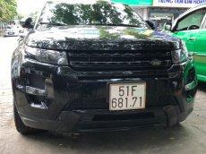Cần bán lại xe LandRover Evoque năm 2014, nhập khẩu chính hãng, như mới