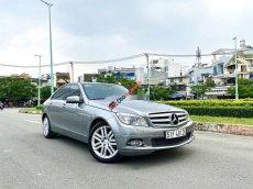 Cần bán Mercedes C230 AMG đời 2009, giá tốt
