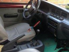 Bán Daihatsu Citivan sản xuất năm 2001, màu đỏ, xe còn nguyên bản