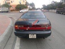 Cần bán xe Toyota Corona sản xuất 1993, màu đen, nhập khẩu chính hãng
