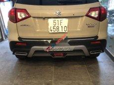 Bán ô tô Suzuki Vitara 1.6 AT đời 2016, nhập khẩu nguyên chiếc, giá tốt