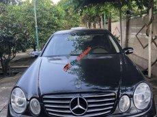 Bán xe Mercedes E240 đời 2003, nhập khẩu nguyên chiếc xe gia đình