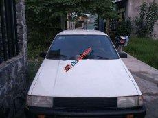 Bán Toyota Corona MT sản xuất năm 1985, màu trắng, xe nhập