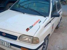 Bán Kia CD5 năm 2001 giá cạnh tranh, còn nguyên bản