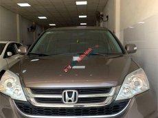 Bán Honda CR V 2.4 sản xuất 2012, 565tr