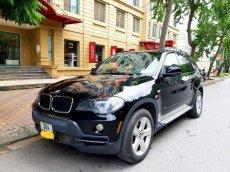 Cần bán BMW X5 sản xuất năm 2007, nhập khẩu nguyên chiếc chính hãng