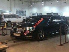 Bán xe Mercedes sản xuất năm 2010 giá cạnh tranh, còn nguyên bản