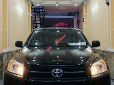 Cần bán Toyota RAV4 2010, nhập khẩu nguyên chiếc chính hãng