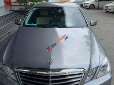Cần bán gấp Mercedes đời 2010, màu xám, xe nhập chính hãng