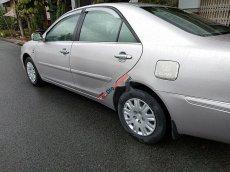 Cần bán xe Toyota Camry 2003 giá cạnh tranh, xe nguyên bản