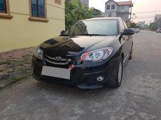 Xe Hyundai Avante sản xuất 2014, màu đen số sàn, 336tr