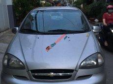 Bán Chevrolet Vivant 2009 mới 90%, giá tốt