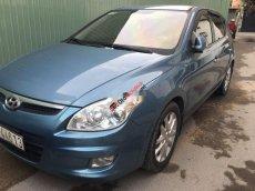 Bán Hyundai i30 năm 2009, màu xanh lam như mới, giá tốt