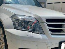 Bán Mercedes V sản xuất năm 2010, màu trắng, nhập khẩu nguyên chiếc chính chủ