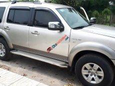 Cần bán xe Ford Everest MT sản xuất năm 2008 giá cạnh tranh