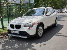 Bán BMW X1 đời 2011, màu trắng, nhập khẩu