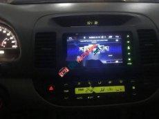 Bán Toyota Camry 3.0 V6 đời 2003