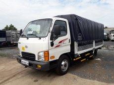 Xe tải Hyundai 2 tấn 4 thùng dài 4m4