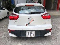 Bán ô tô Kia Rio đời 2015, màu trắng, nhập khẩu nguyên chiếc chính hãng