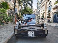 Bán Cadillac SRX năm 2005, màu đen, nhập khẩu nguyên chiếc chính hãng