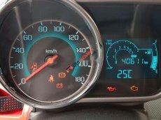 Cần bán gấp Chevrolet Spark AT năm 2014, màu trắng