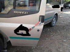 Cần bán lại xe Ford Transit MT đời 2012, giá tốt