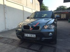 Bán ô tô BMW X5 AT năm 2007, nhập khẩu nguyên chiếc