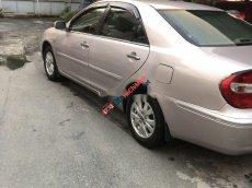 Cần bán xe Toyota Camry sản xuất năm 2003