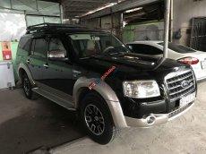 Bán Ford Everest AT sản xuất năm 2008 giá cạnh tranh