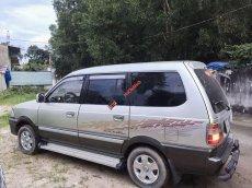 Xe Toyota Zace GL 2005, nhập khẩu nguyên chiếc số sàn