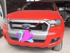 Bán Ford Ranger XLS AT năm 2016, màu đỏ, nhập khẩu