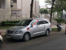 Cần bán gấp Ssangyong Stavic đời 2018, xe nhập chính hãng