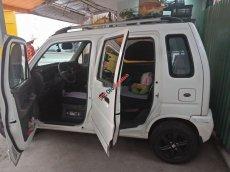 Bán ô tô Suzuki Wagon R MT sản xuất năm 2002 giá cạnh tranh