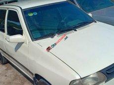 Bán xe Kia CD5 sản xuất 2001, màu trắng, giá tốt