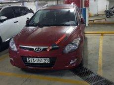 Cần bán xe Hyundai i30 CW 1.6 AT đời 2011, màu đỏ, nhập khẩu