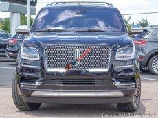 Cần bán Lincoln Navigator Black Label L đời 2020, màu đen, nhập khẩu nguyên chiếc, Hotline 0914.868.198