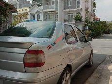 Bán Fiat Siena HLX 1.6 2002, màu bạc chính chủ giá cạnh tranh