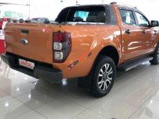 Bán xe Ford Ranger Wildtrak 3.2L 4x4 AT 2016, nhập khẩu nguyên chiếc chính chủ