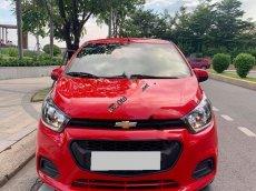 Bán Chevrolet Spark LT đời 2018, màu đỏ, số sàn
